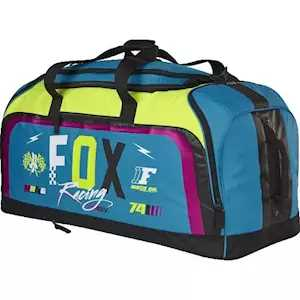 Велосумка Fox Podium Rohr Gear Bag, синий, 17803-176-NS